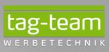 tag-team Werbetechnik André Körtner