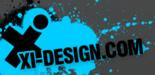 Xi-Design – Graffiti und Airbrush Gestaltung